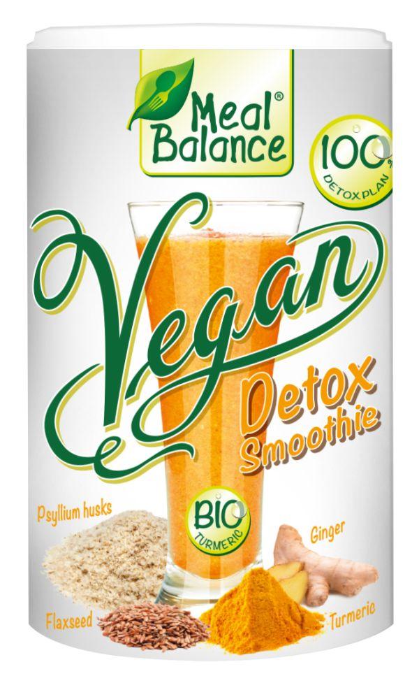 Meal Balance Vegan Detox life care