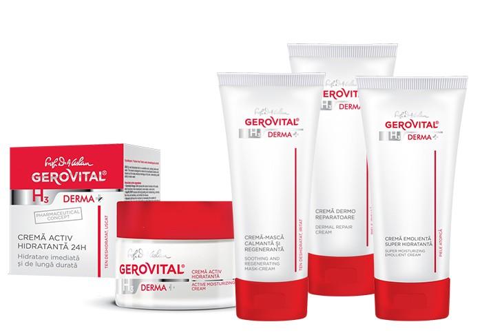 Farmec-Gerovital-H3
