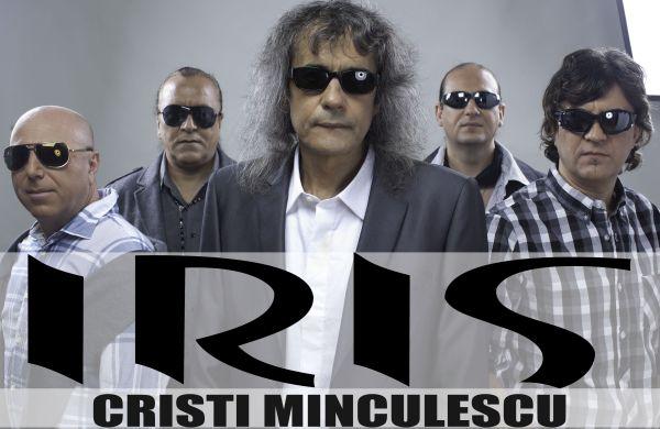 IRIS si cristi minculescu