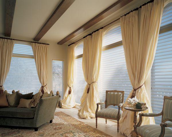 living ferestre