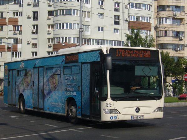 masina 178 tram club romania