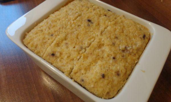 budinca quinoa