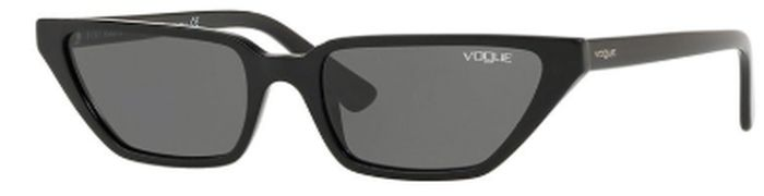Ochelari de soare cat eye micro Vogue