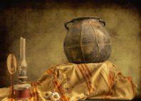 Stilul vintage în design interior presupune obiecte vechi, dar recondiționate și funcționale